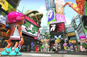 splatoon 2-4