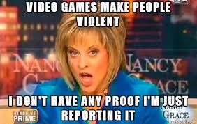 violence in video games 5